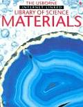 Materials Library Of Science