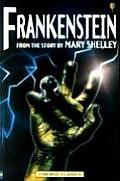 Frankenstein Usborne Classics