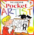 Pocket Artist (Usborne Pocket Artist)