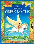 Mini Greek Myths Cover