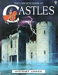The Usborne Book of Castles (Usborne Internet-Linked Castles)