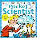 Usborne Pocket Scientist The Blue Book