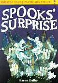 Spooks Surprise