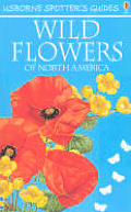 Wild Flowers Of North America Revised