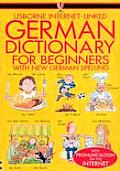 German Dictionary For Beginners with New German Spelling