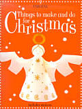 Things to Make & Do for Christmas with Sticker