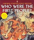 Who Were The First People Internet Linke