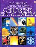 Children's Encyclopedia (Usborne Internet-Linked Encyclopedia)
