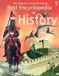 First Encyclopedia Of History Internet Linked
