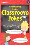 Usborne Book Of Classroom Jokes