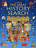 Great History Search