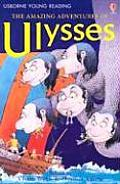 Amazing Adventures Of Ulysses