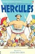 Amazing Adventures Of Hercules Usborne Y