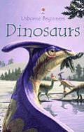 Dinosaurs Usborne Beginners