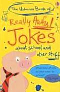 Really Awful Jokes (Combined Volume)