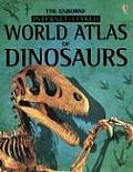 World Atlas of Dinosaurs Internet Linked