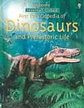 First Encyclopedia of Dinosaurs and Prehistoric Life Internet Linked