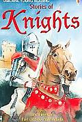 Stories Of Knights Usborne Young Reading