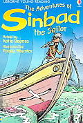 Adventures Of Sinbad The Sailor Young Re