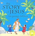 Story of Jesus with CD (Combined Volume) (Bible Tales Readers)