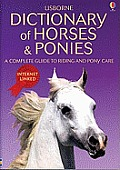 Dictionary of Horses & Ponies Internet Linked