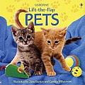 Pets Lift-The-Flap