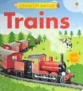Trains Lift & Look