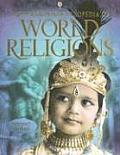 Usborne Encyclopedia of World Religions Internet Linked
