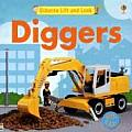 Diggers Lift-And-Look