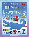 Usborne 100 Science Experiments Internet Linked