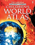 Childrens World Atlas Internet Linked Reduced Format