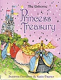Princess Treasury