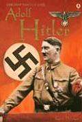 Adolf Hitler Usborne Famous Lives