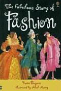 Fabulous Story Of Fashion