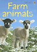Farm Animals Level 1 Internet Referen