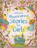 Illustrated Stories for Girls (Illustrated Stories)