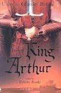 Tales Of King Arthur Usborne Classics Re