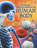 Complete Book of the Human Body - Internet Linked (Complete Books)
