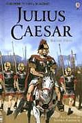 Julius Caesar (Usborne Young Reading: Series Three)