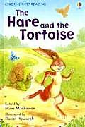 Hare & The Tortoise