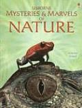 Mysteries & Marvels Of Nature