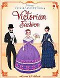 Sticker Dolly Dressing Historical Victorian Fashion (Historical Sticker Dolly Dressing)