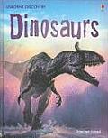 Dinosaurs (Usborne Discovery: Internet Linked)