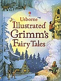 Illustrated Grimms Fairy Tales