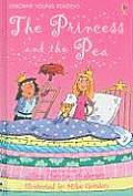 The Princess and the Pea (Usborne Young Reading: Series One)