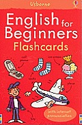 English for Beginners Flashcards Internet Referenced (Language Guides)