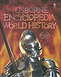Encyclopedia of World History Internet Linked (Reduced) (World History)