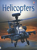Helicopters (Discovery Adventures)