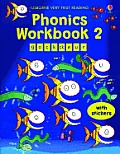 Phonics Workbook 2 (Very First Reading Workbooks)