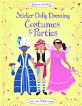 Sticker Dolly Dressing Costumes & Parties (Sticker Dolly Dressing)